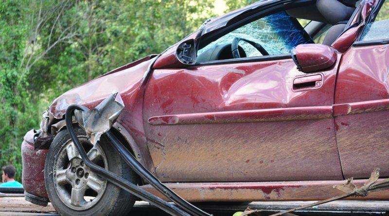 KFZ Unfall und Versicherung